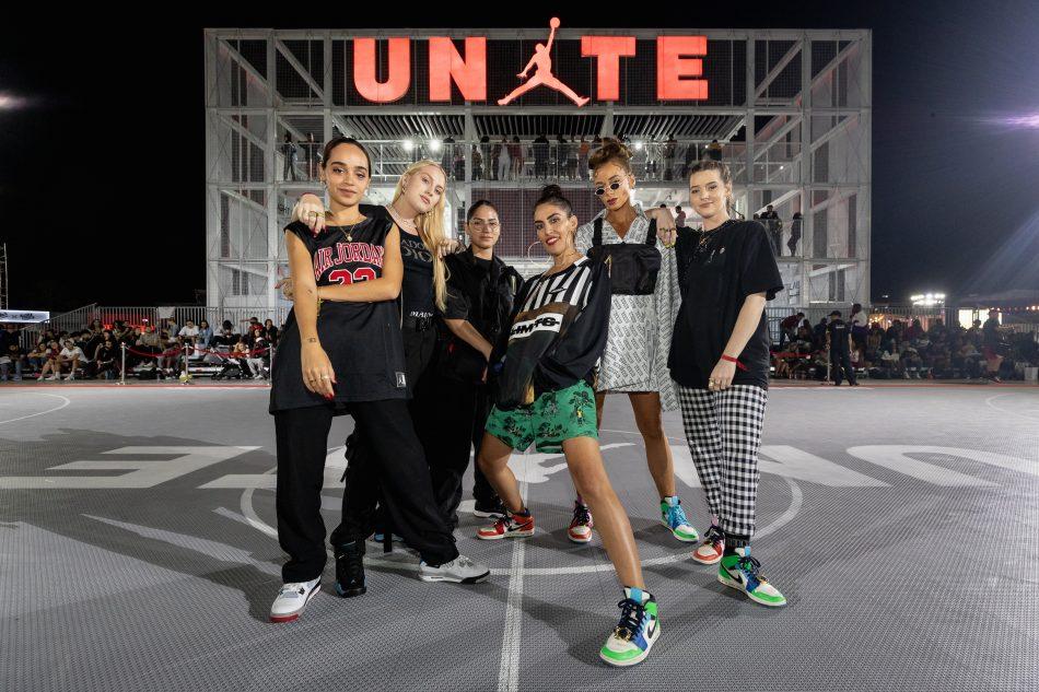 Nike House of Jumpman