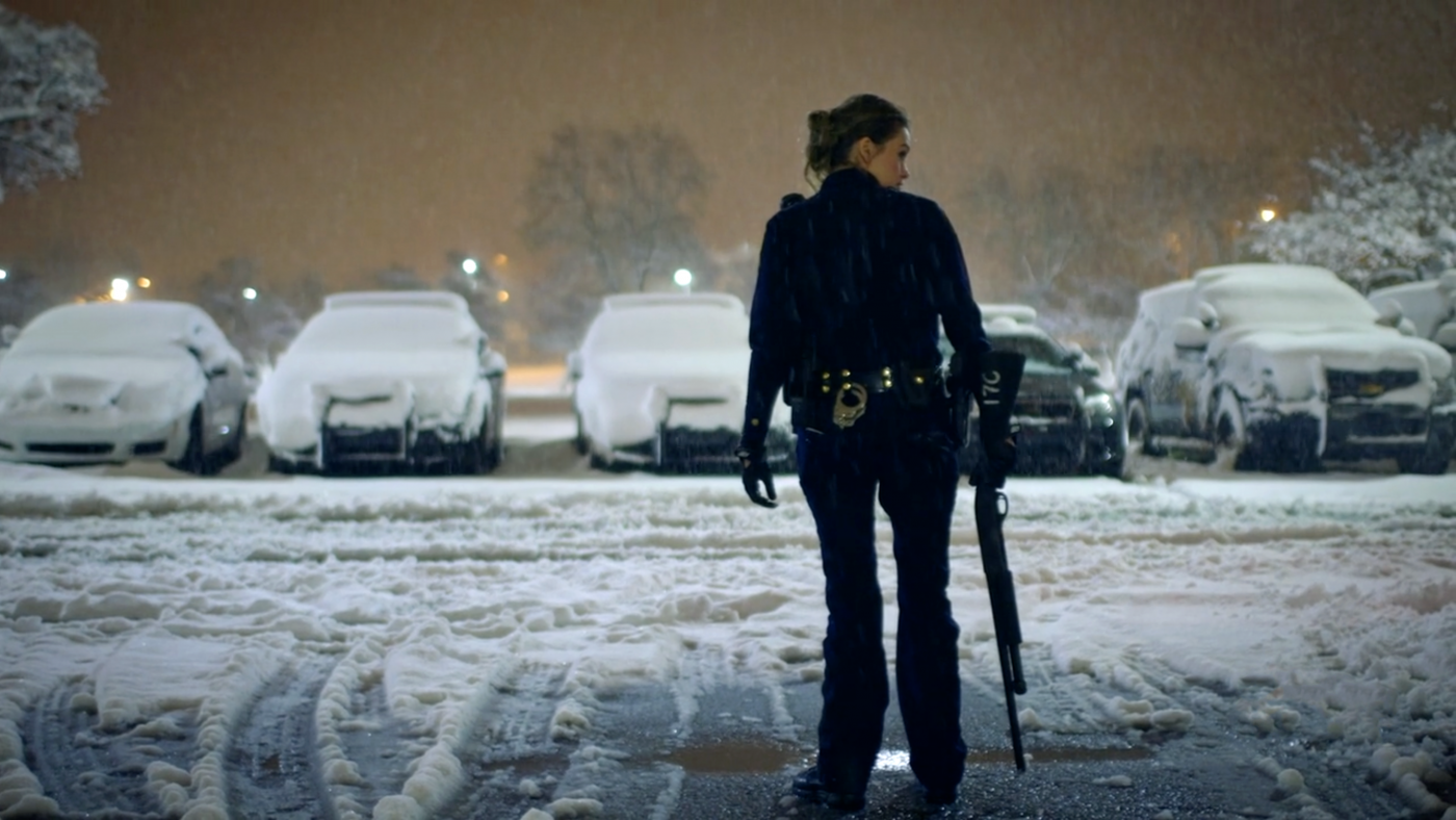 Netflix: Flint Town