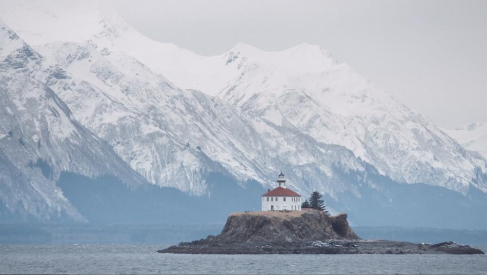 Enterprise Alaska