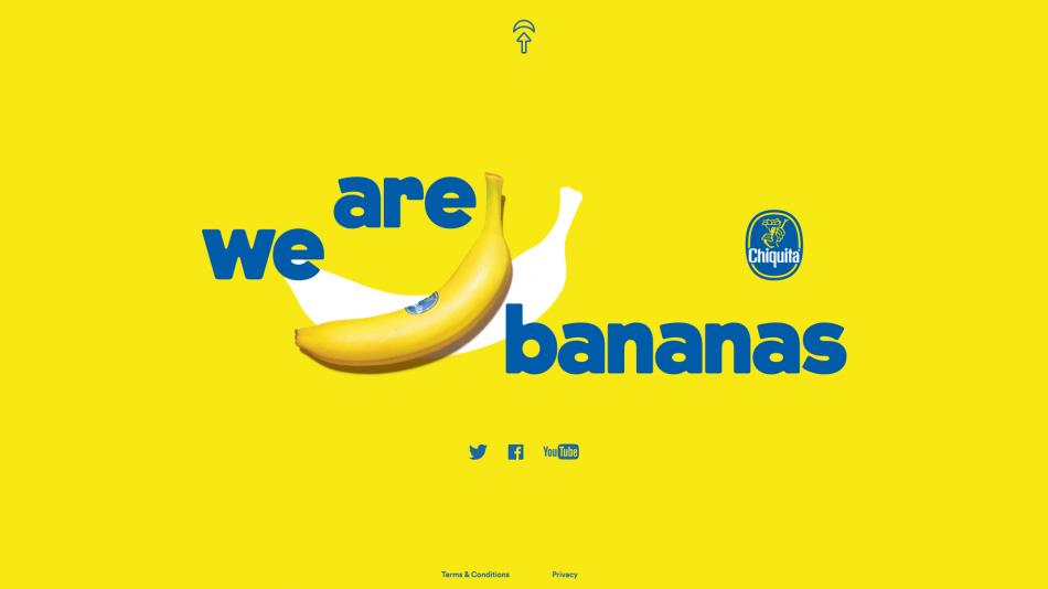 Banana Sun Website