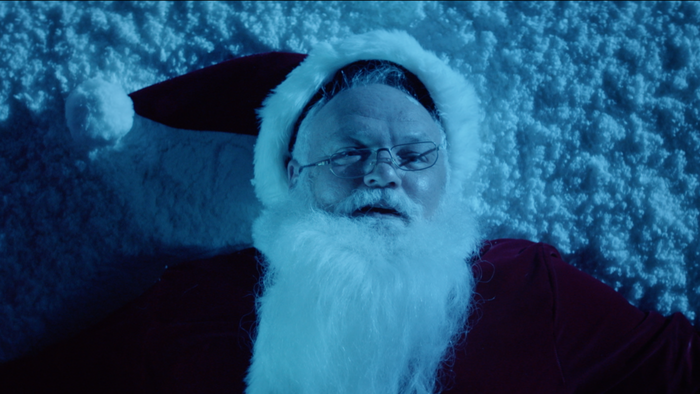 Arnott's: Santa's Big Night