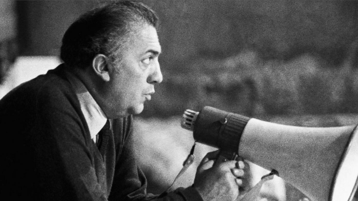 Campari: Fellini Forward Teaser