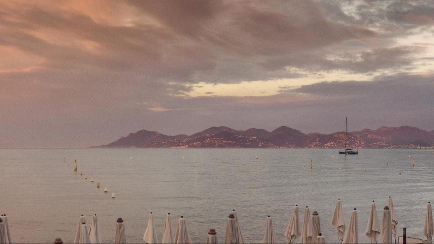 Chivas Regal: The Legend of Cannes