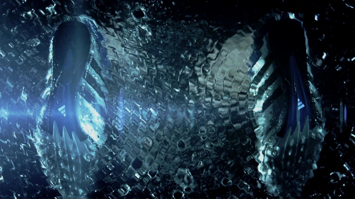 meilleur site web c164f bc1d1 Adidas: Impossible is Nothing | UNIT9