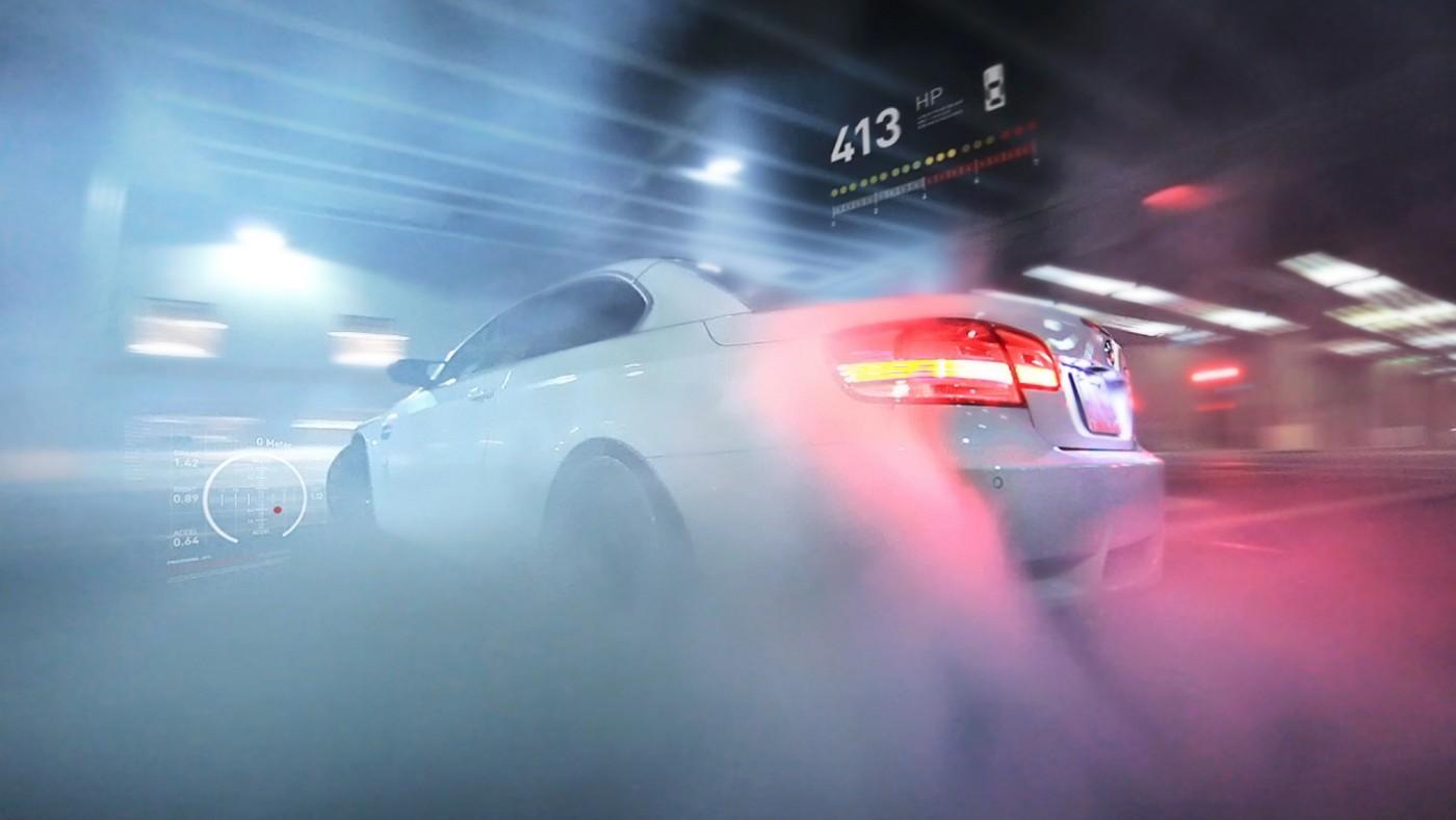 BMW: Horsepower