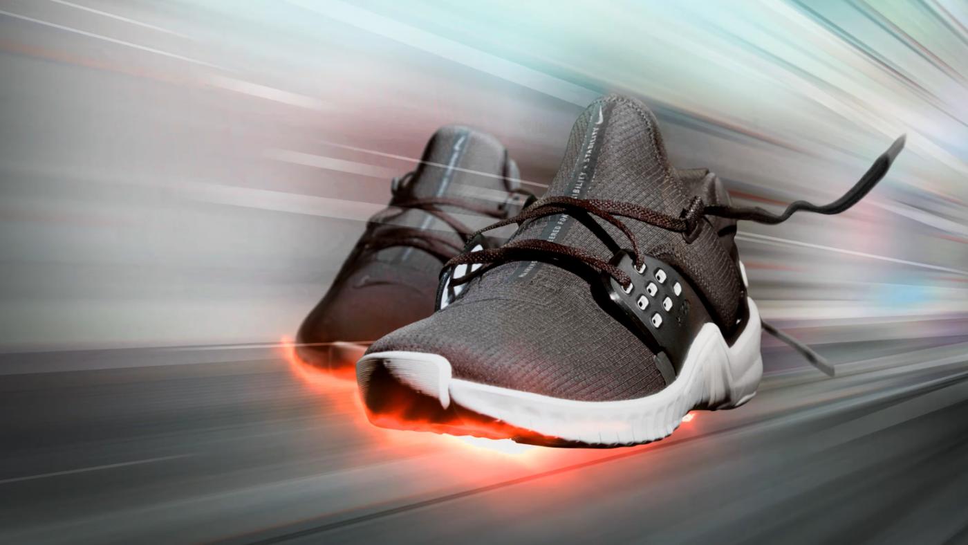 Nike: Metcon