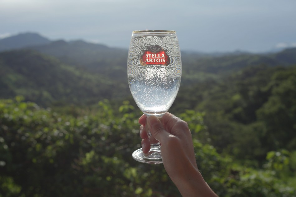 Stella Artois: Buy a Lady a Drink