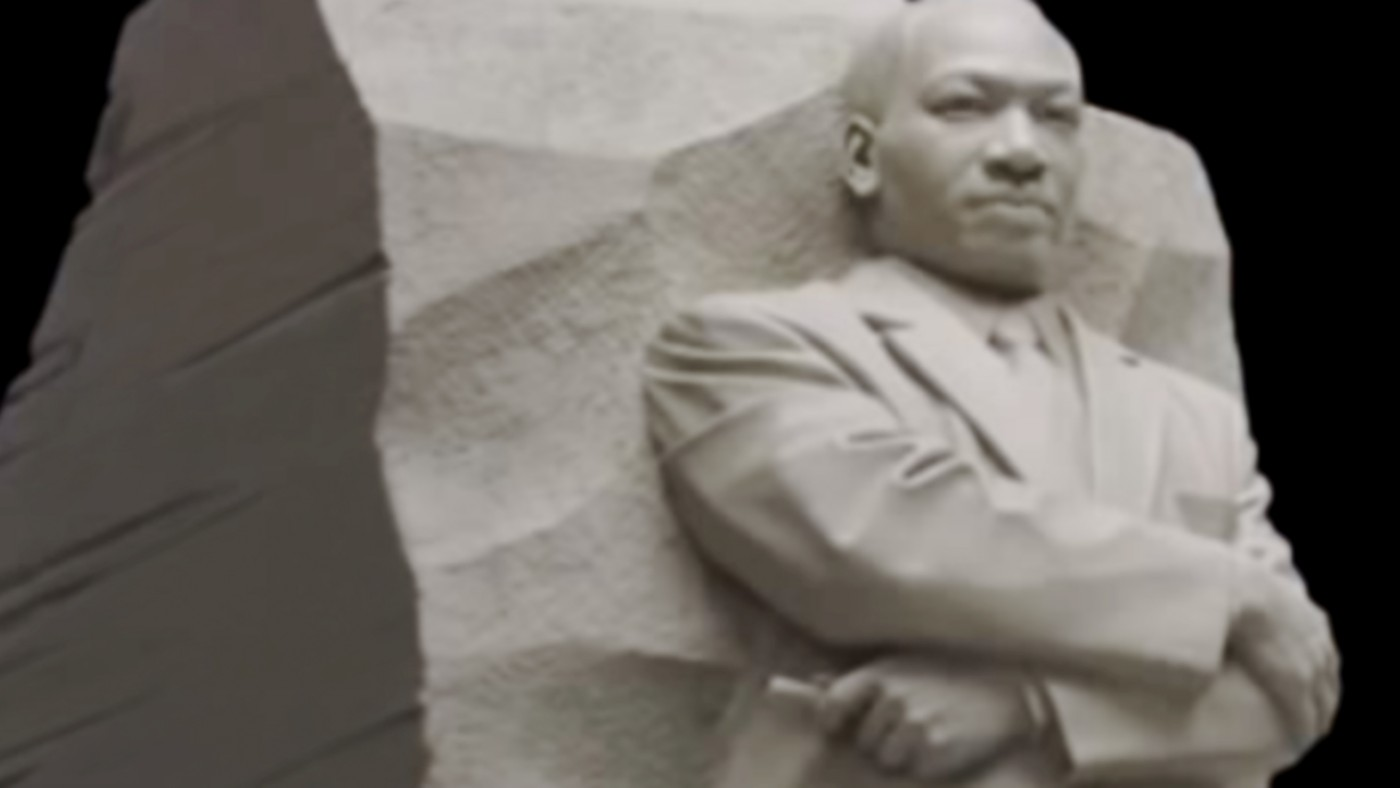Chevrolet: Martin Luther King - Reading Project