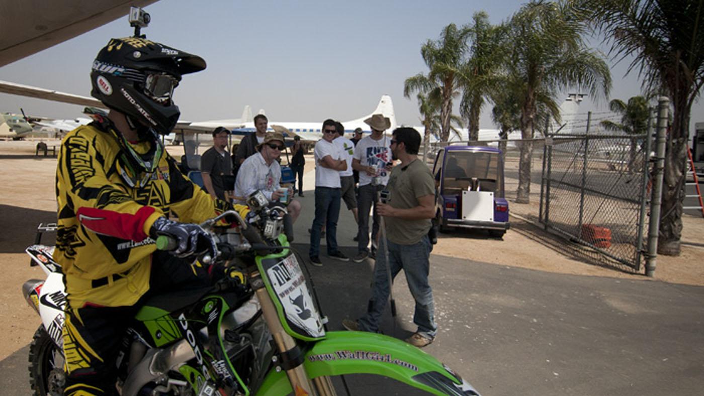 7-Eleven: Big Energy Stunt Squad