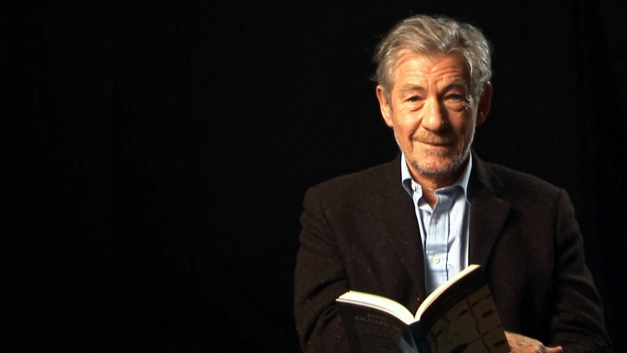 National Theatre: A Conversation with Sir Ian McKellen
