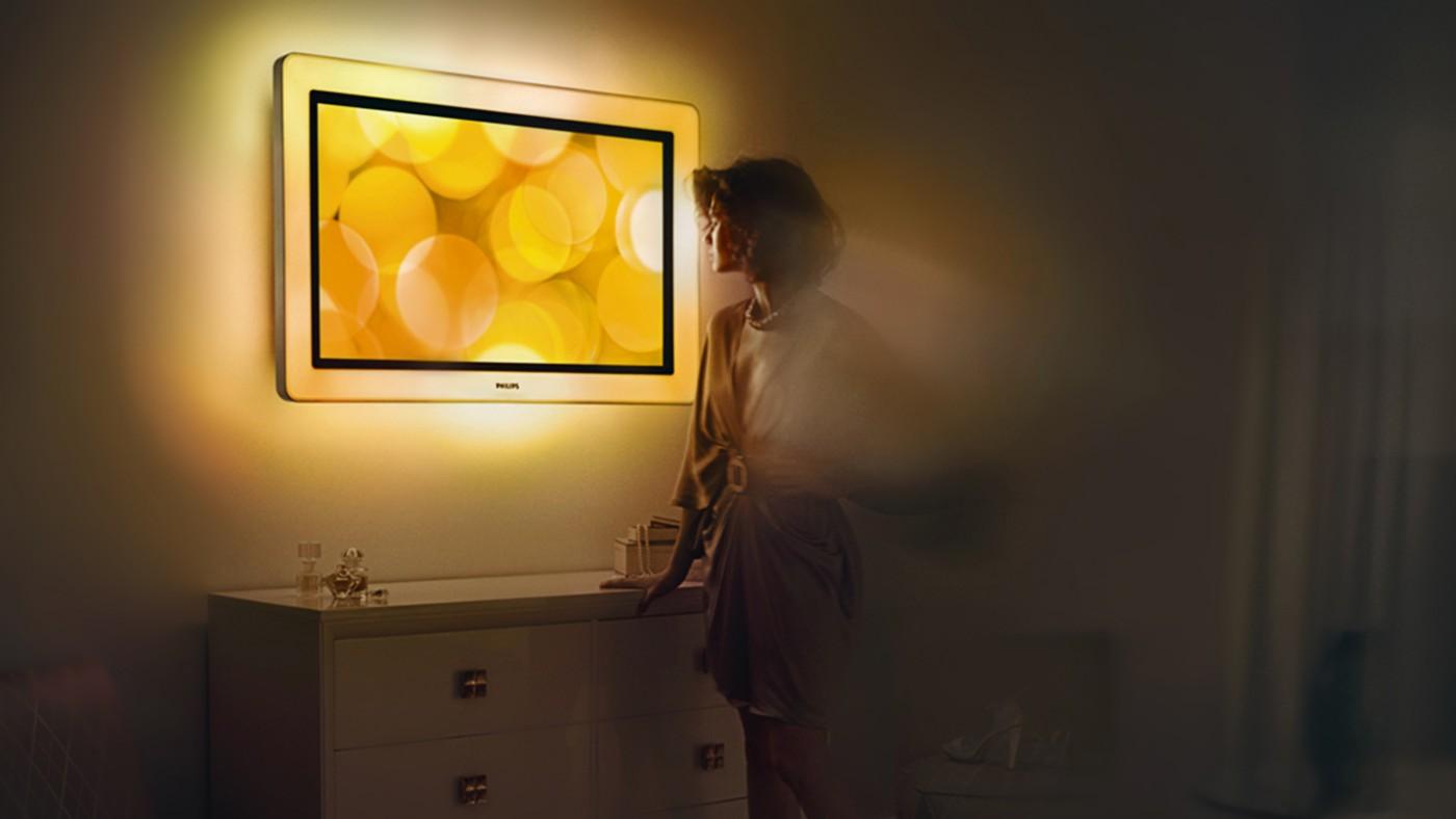 Philips Aurea: Senses Seduced
