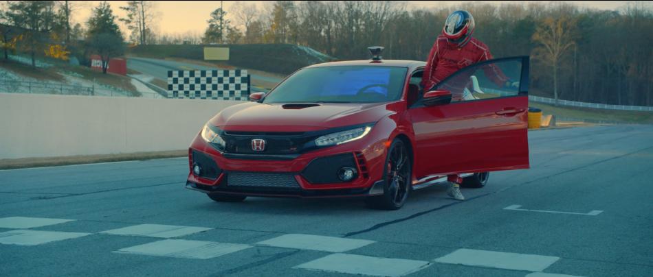 Honda R vs R