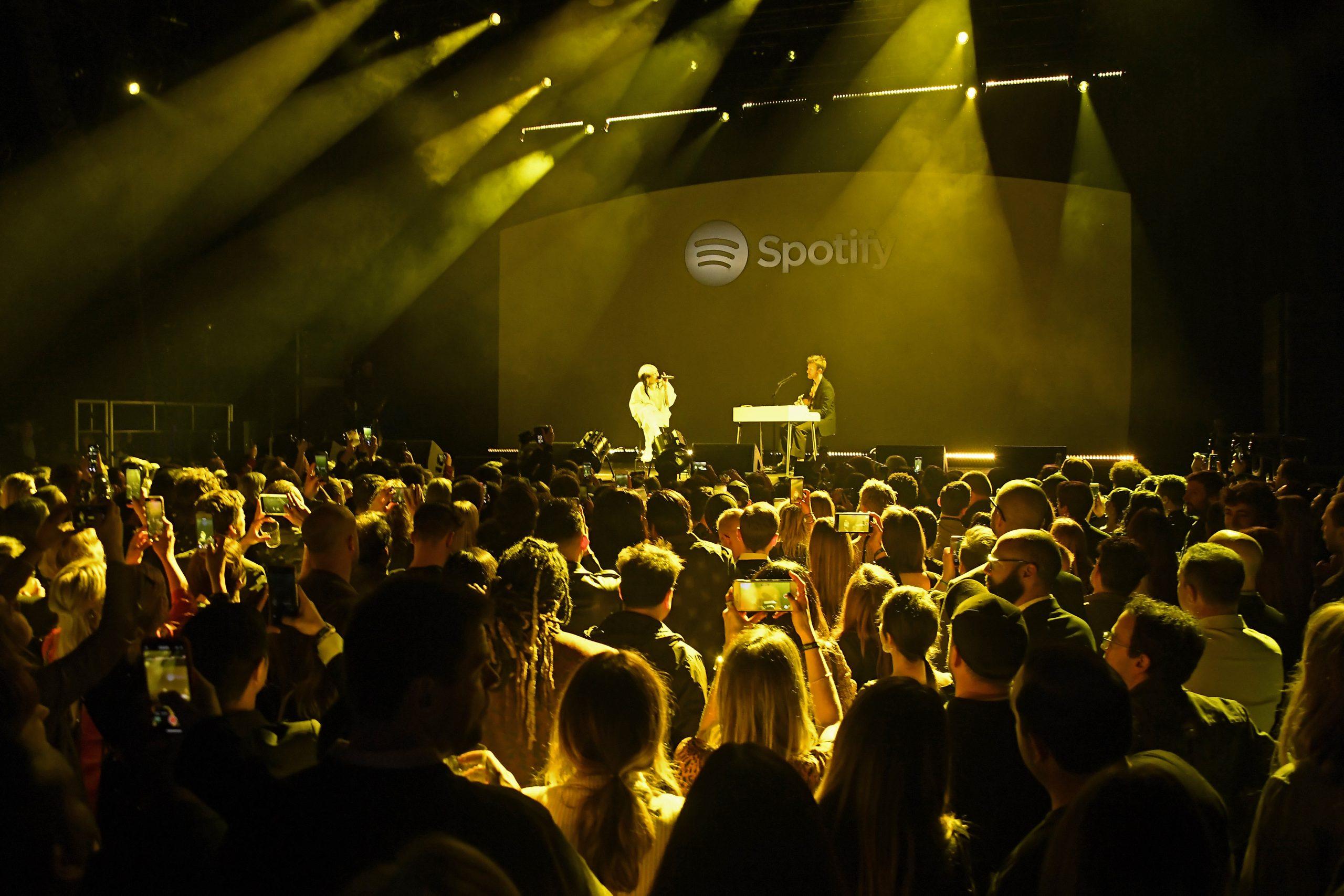 Spotify Best New Artist