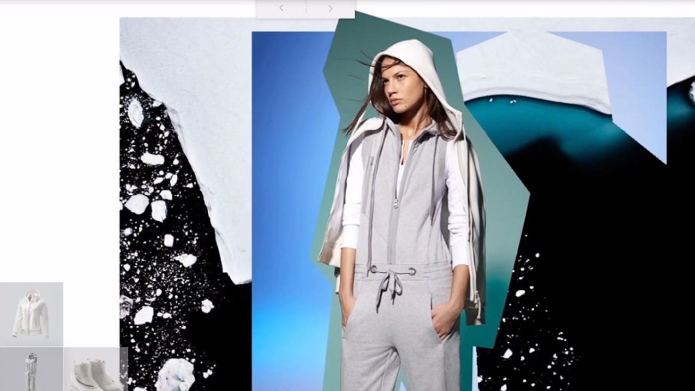 Adidas by Stella McCartney SS11 / FW11 / SS12