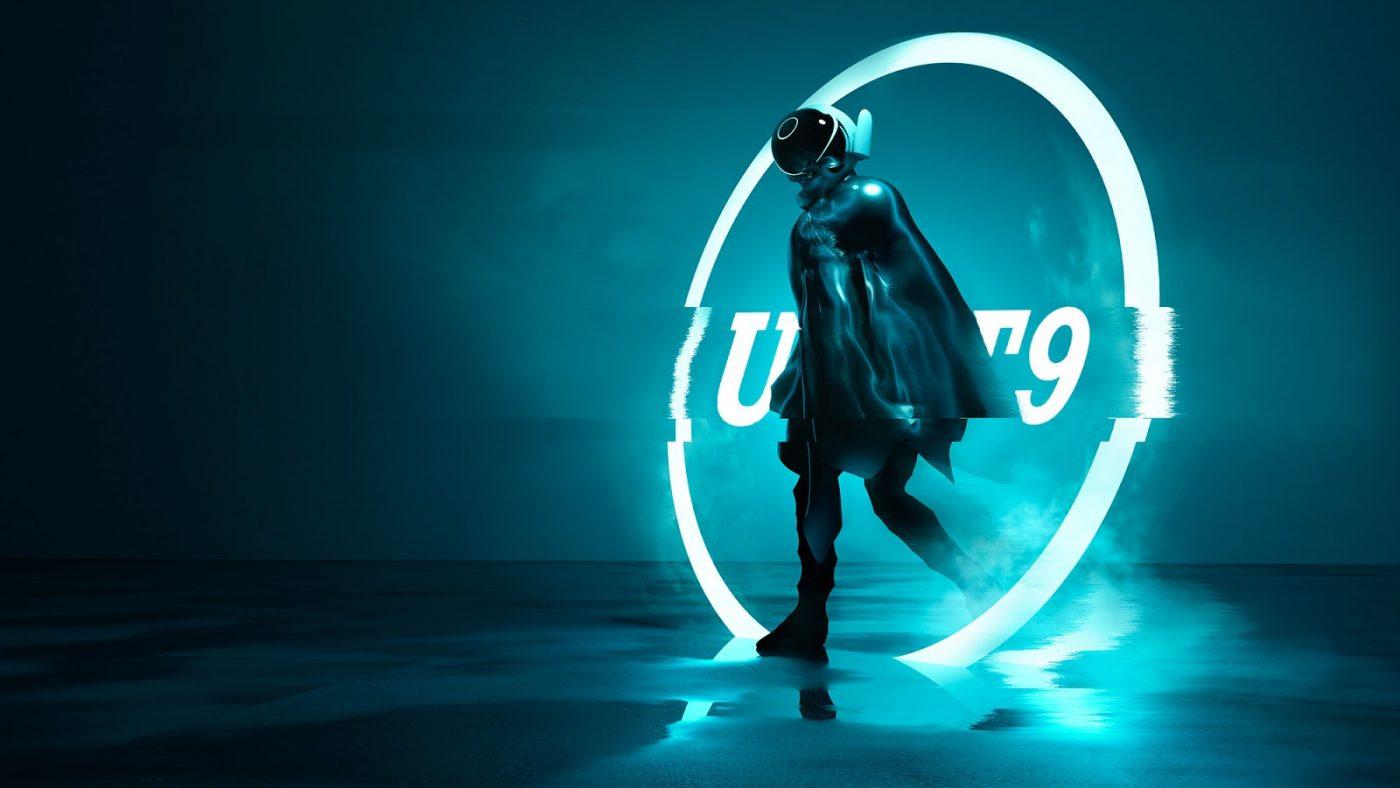 UNIT9 Showreel 2020 | UNIT9