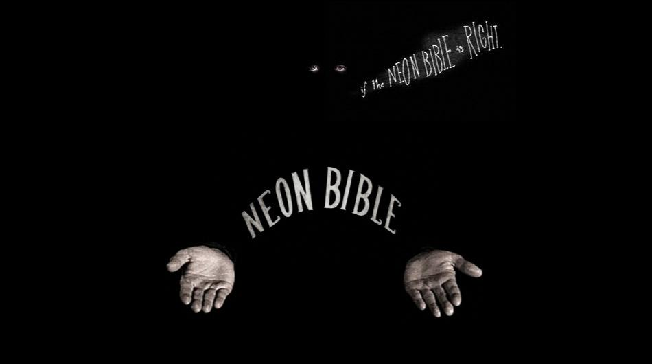 Neon Bible | UNIT9